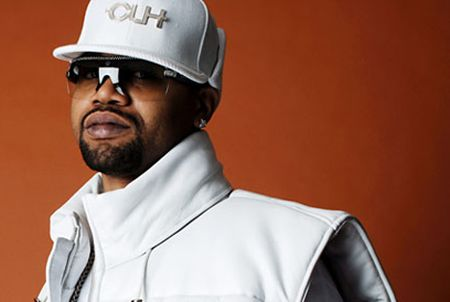 Juvenile's Heart Goes Out to B.G.