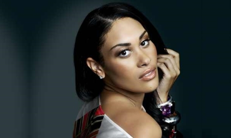 KeKe Wyatt Has 6 Children Kids