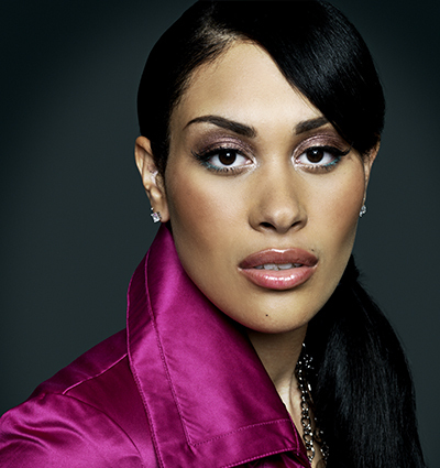 KeKe Wyatt is a Pastor