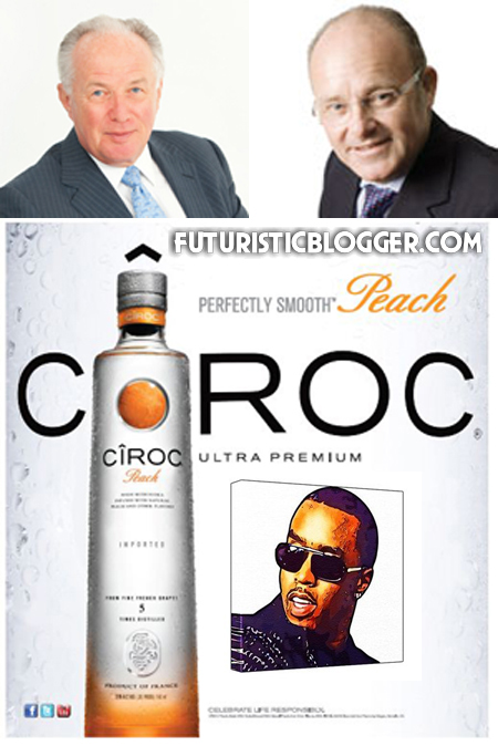 Meet The Real Owners Of Ciroc And How They Recruited P Diddy.
