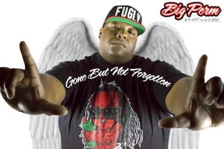 Rapper Big Perm Of Lansing Michigan Has Passed Away!! RIP