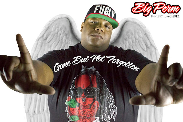 Rapper Big Perm Of Lansing Michigan Has Passed Away!! RIP