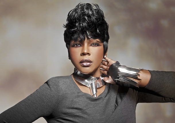 Syleena Johnson Hard Times Money problems