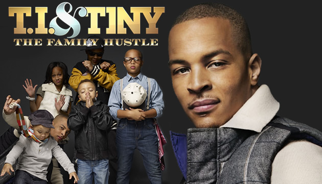 T.I and Tiny New Season2 Starts Sept 3, 2012