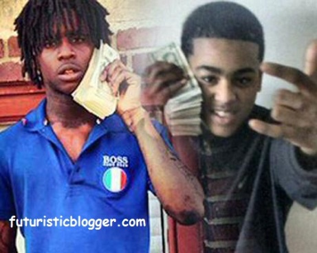 Chief Keef Under Investigation By Chicago Police