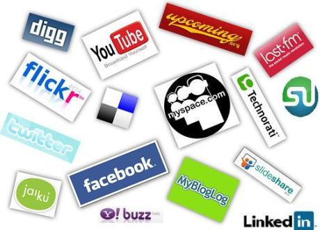 social media assistant job