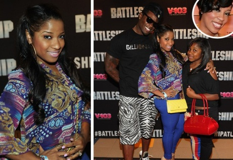 toya carter wright no bodyguards