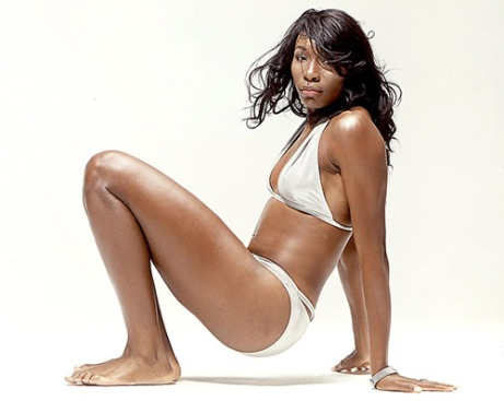 Venus Williams Addicted To Sex