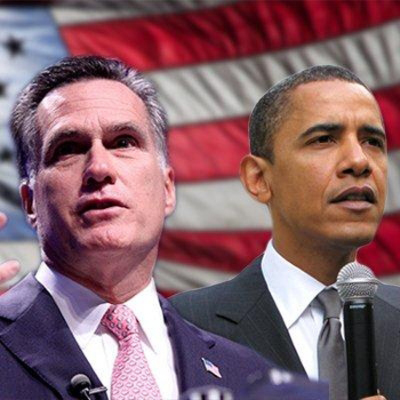 Presidential Debate 2012 Live Streaming